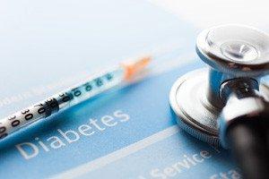 Diabetiker